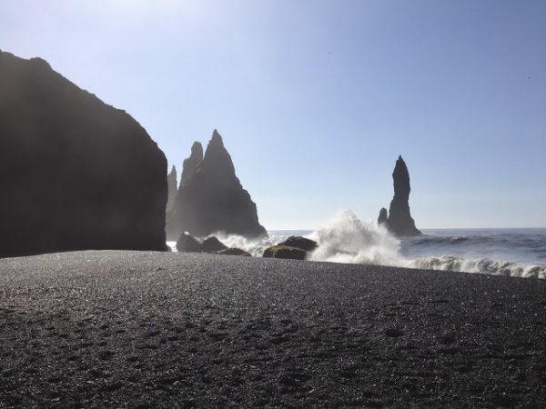 Cartographie : #1 L'Islande