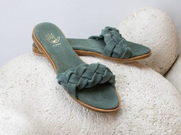 La Mano, chaussures à la demande
